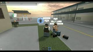 Ace Reapers MC Roblox