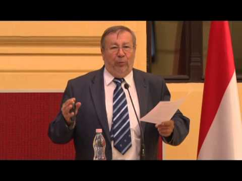 Kovács Árpád beszéde / Gazdasági konferencia 2/1 - 2014.07.17.