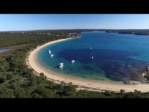 The Greater Sydney Coast Walk - Kamay Botany Bay to The Royal