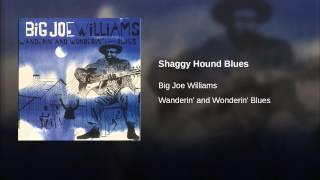 Shaggy Hound Blues