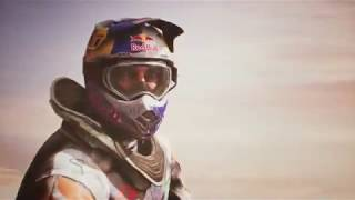 DAKAR 18 Announcement Trailer