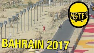 2017 Bahrain Grand Prix – Mystery Science Theater F1