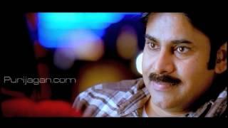 CMGR - Cameraman Gangatho Rambabu Theatrical Trailer High Definition HD
