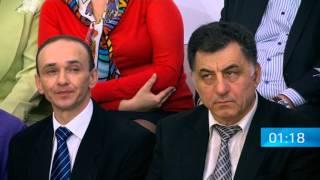 Предварительное голосование: дебаты. Москва. 10.04.16. 16:00