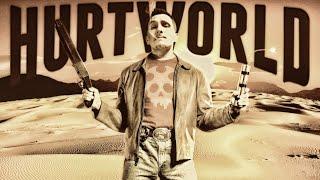 #58 HurtWorld - MIASTO!!!!!! /w Eizo, Pevor, ŁanStajl