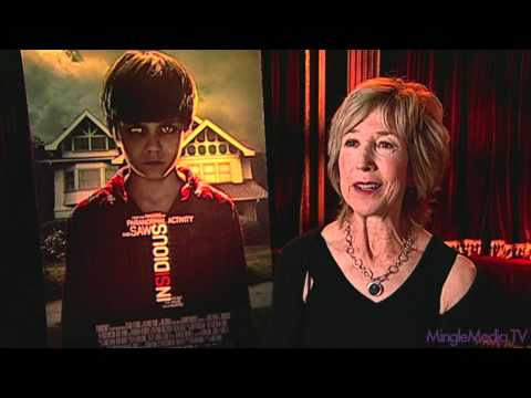 Mingle Media TV Red Carpet Report: Insidious Press Junket