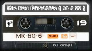 The Best Eurodance ( 90 a 99) - Part 19