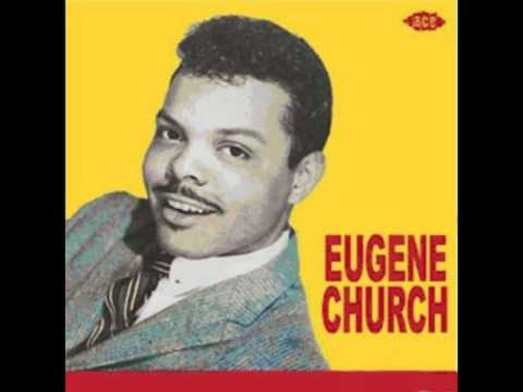 Eugene Church - Pretty Girls Everywhere (1959)