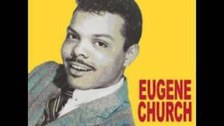 Eugene Church - Pretty Girls Everywhere (1959)