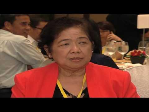 Duterte 'sincere' vs destructive mining, executive says