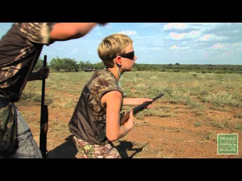 How To Find A Texas Public Hunt
