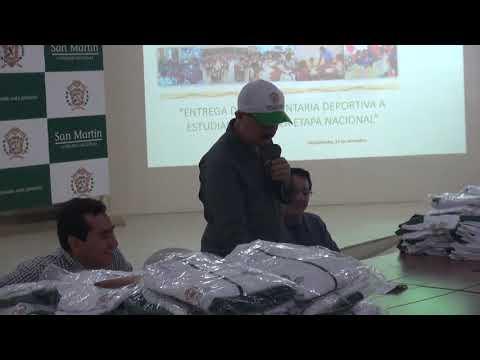 INDUMENTARIA DEPORTIVA PARA LOS CAMPEONES