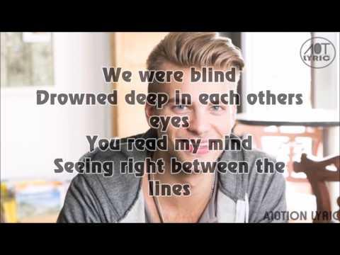 Daniel Alvi - All I Need (Lyrics)