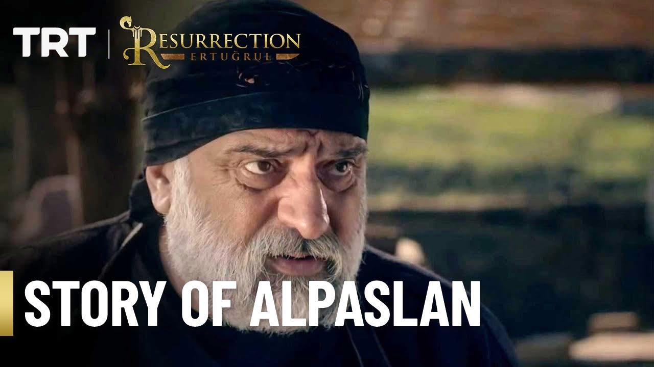Deli Demir narrates the story of Sultan Alpaslan - Season 1 (English subtitles)