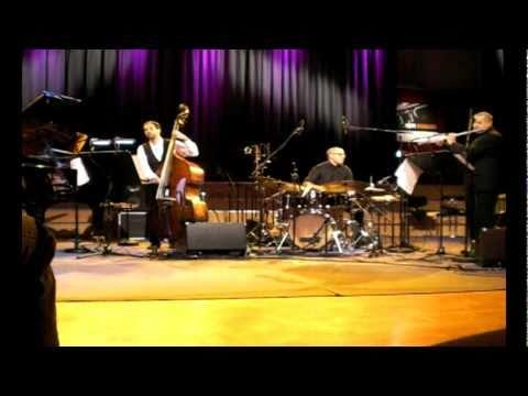 Alon Yavnai Quartet - (2of5) oct2009
