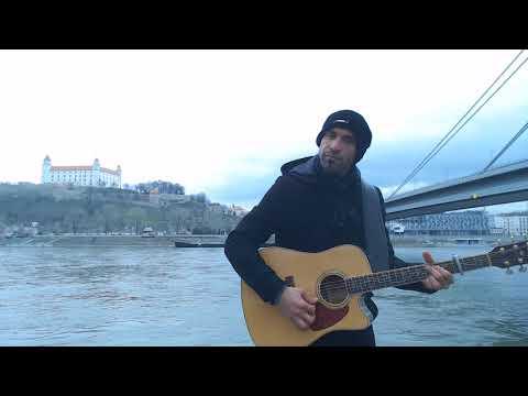 Free Falling / Hrad Bratislava / cover / Tom petty / Jacinto Mendez