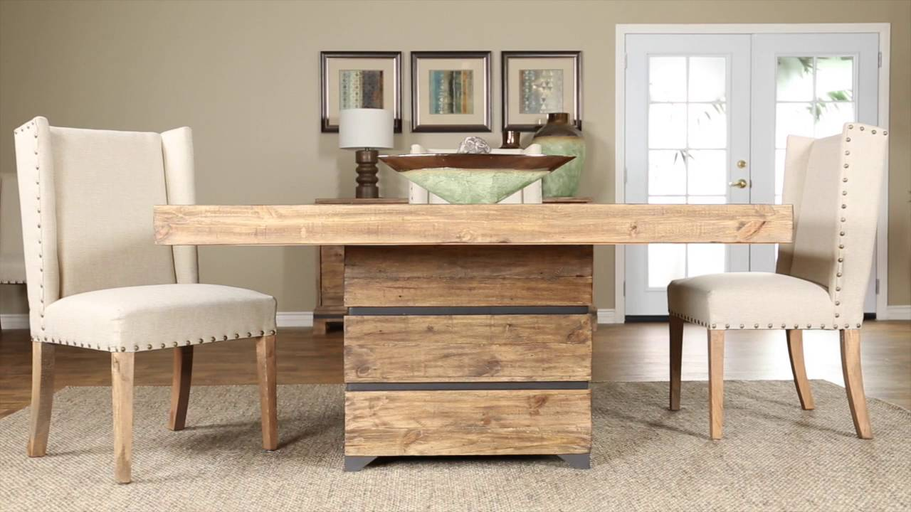 Jeromes Furniture Century Dining Collection