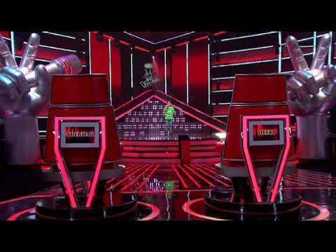 Nahid Hussain & TV Voice Kids 2016