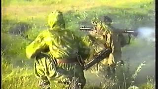 Подполковник ГРУ А.Л.Лавров ШКВАЛ клип