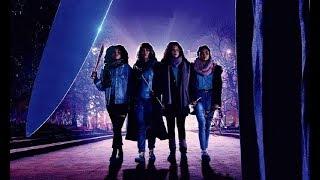 Czarne święta / Black Christmas (2019) - RECENZJA