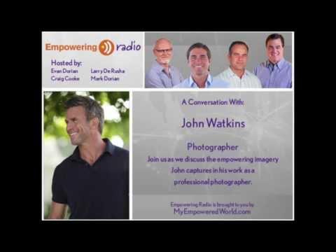 Empowering Imagery by John Watkins