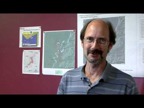 Mitch Withers: Seismic Network