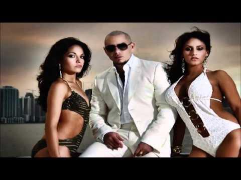 Pitbull ft. Kacy  Castles Made of Sand [NEW SONG 2011]