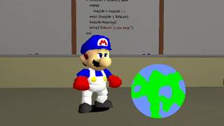 [SM64 Roblox] SNF.64 Gets A Cavity!