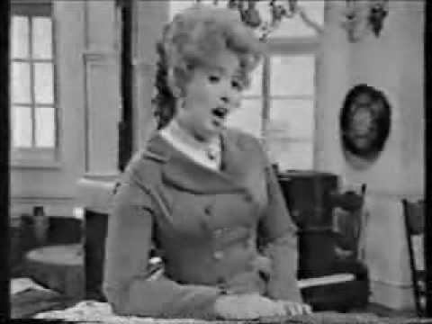 Beverly Sills as Baby Doe