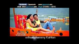 Kulwinder Billa - Sawal [Official Promo] 2012 - Japas Music