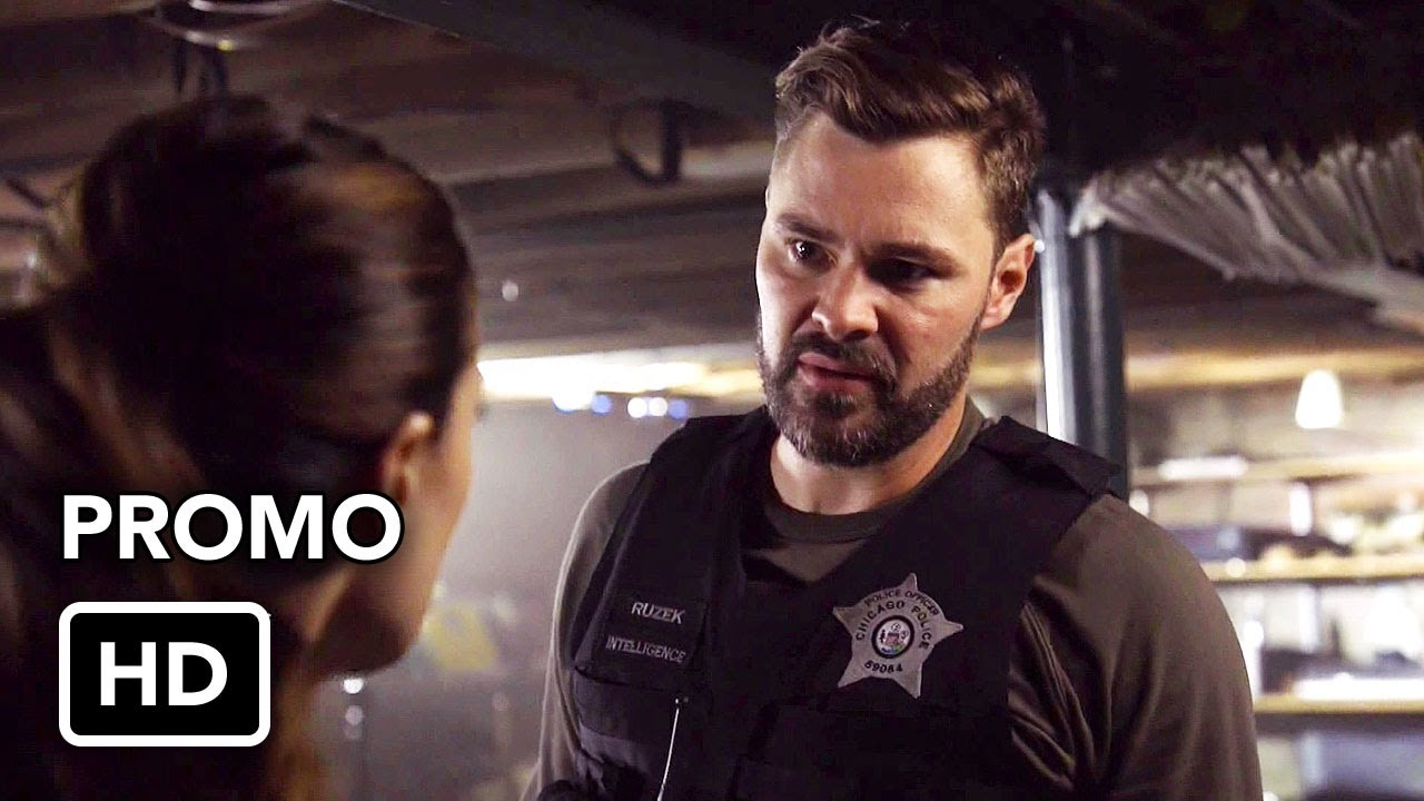 """Download Chicago PD 9x06 Promo """"End of Watch"""" (HD)"""