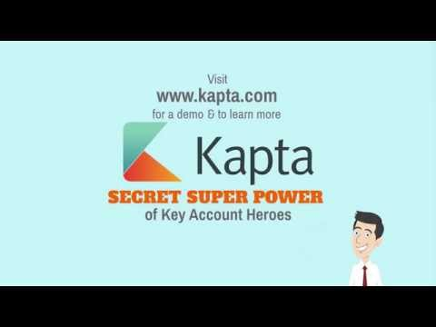 Content Marketing with Video - Kapta Promo Video