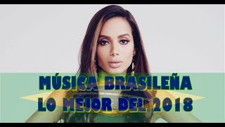 Lo mejor de la música brasileña 2018-2019