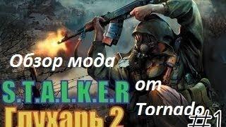 Обзор на игру STALKER Глухарь 2 от TORNADO
