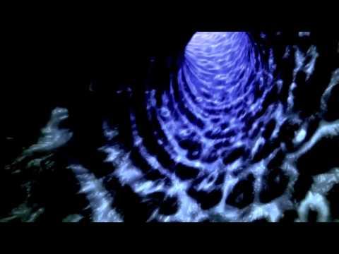Plasma Tunnel Screensaver