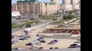 Строительство метро в Омске