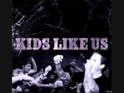 kids like us carry your ghost