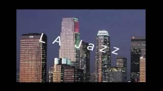 LA Jazz features LA's top studio musicians with awesome guitar & saxophone solos