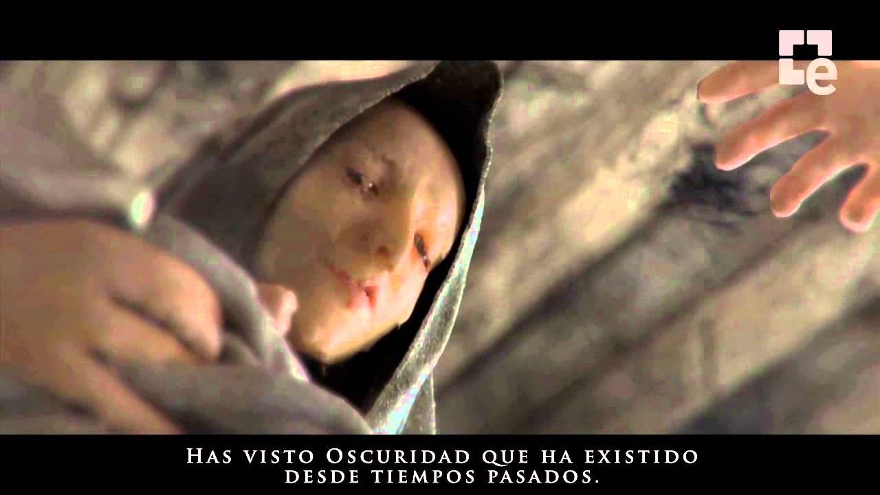 Dark Souls 2 Cursed Trailer: Tráiler De Lanzamiento En Español