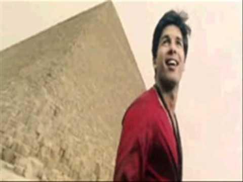 Tere Yaad Yaad...Love Mix (Shahid&Amrita)