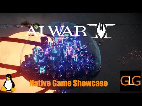 Native Game Showcase ~ AI War 2: Zenith Onslaught |