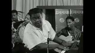 Fats Domino   Honey Chile