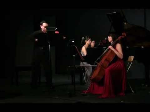 piazzolla four seasons piano trio pdf violin otono