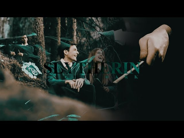 Slytherin House Light Dark Youtube When gellert grindelwald is expelled from durmstrang after performing a dark spell that will change his life forever, he finds himself in godric's hollow, england. youtube