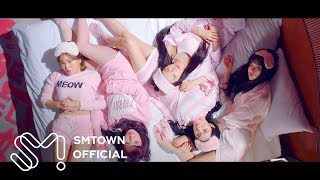 Red Velvet  'Bad Boy' MV