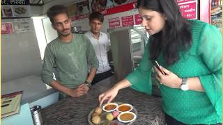 Masala chowk Jaipur | Famous street food of Jaipur ~Must try place for street food lovers