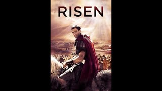 Christian Movie Review - Risen  (2016)