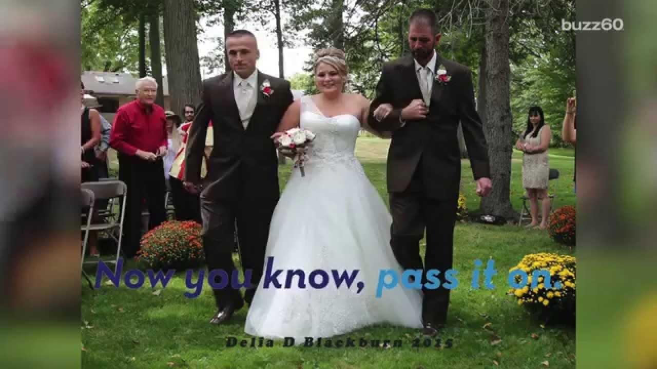 Step Dad Spies Step Daughter