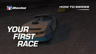 Getting Started // 4. Your First Race