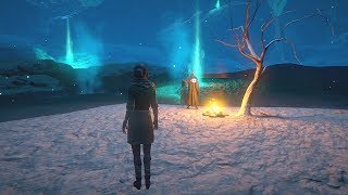 Dreamfall Chapters: The Final Cut Edition - First 25 Minutes Gameplay | Chapter One - ADRIFT
